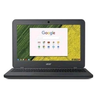 "ACER C731-C356 CHROMEBOOK 11.6"" CELERON DUAL CORE 1.6GHz RAM 4GB"