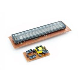 11x1 VFD display module