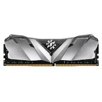 ADATA GAMMIX D30 8GB DDR4 2.666 MHz CL16 BLACK EDITION