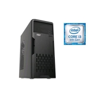 ADJ ARROW i3-8100 3.6GHz RAM 16GB-HDD 1.000GB + SSD 240GB-NO S.O