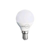 ADJ ENERLUX LAMPADA LED E14 5W-35W 396 LUMEN LUCE FREDDA 6.500K