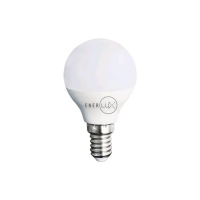 ADJ ENERLUX LAMPADA LED E14 7W-50W 638 LUMEN LUCE NEUTRA 4.000K