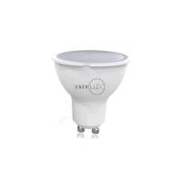ADJ ENERLUX LAMPADA LED GU10 4W-30W 281 LUMEN LUCE CALDA 2.800K