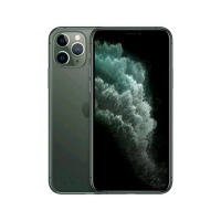 "APPLE iPHONE 11 PRO DUAL SIM 5.8"" 256GB ITALIA MIDNIGHT GREEN"