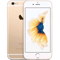APPLE iPhone 6s 16GB ITALIA GOLD