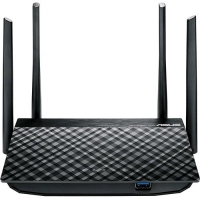 ASUS RT-AC58U ROUTER WIRELESS DUAL-BAND 867Mbps 5xLAN 10/100/100