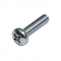 (1 pcs) Screw M4X10 Philips