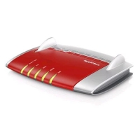 AVM FRITZ!BOX 7560 INTERNATIONAL MODEM ROUTER WIRELESS DUAL-BAND