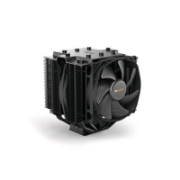 BE QUIET! DARK ROCK PRO TR4 DISSIPATORE CPU 120/135mm 2 VENTOLE