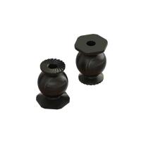 Pivot Ball M4x11x15.4mm (2) - ARA330563