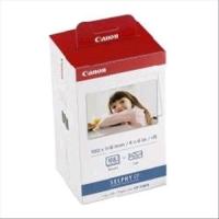 CANON KIT DI STAMPA KP-108IN CARTA + INK 3115B001