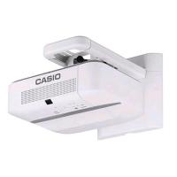 CASIO XJ-UT352W VIDEOPROIETTORE DLP WXGA 1280 X 800 3.500 ANSI L