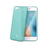 CELLY APPLE iPHONE 7 FROST COVER IN TPU COLORE TIFFANY