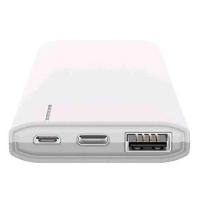 CELLY POWERBANK DUAL 5.000 MAH MICRO USB USB TYPE-C USB WHITE