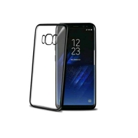 CELLY SAMSUNG GALAXY S8 LASER COVER BLACK