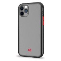 CELLY VOLCANO1002BK iPHONE 11 PRO MAX COVER IN TPU CON RETRO OPA