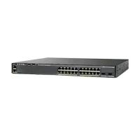 CISCO WS-C2960XR-24PS-I SWITCH GESTITO 24 PORTE LAN RJ-45 10/100