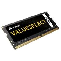 CORSAIR CMSO4GX4M1A2133C15 MEMORIA RAM 4GB 2.133MHz TIPOLOGIA SO