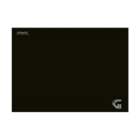 CORTEK GAMING MOUSEPAD BLACK