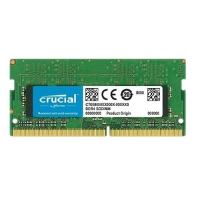 CRUCIAL 16GB DDR4 2.666MHz CL 19 SO-DIMM