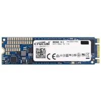 CRUCIAL MX500 SSD 500GB M.2