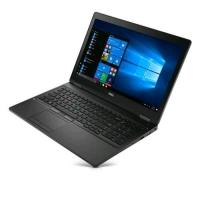 "DELL PRECISION M3520 15.6"" i5-6440HQ 2.6GHz RAM 8GB-SSD 256GB-QU"