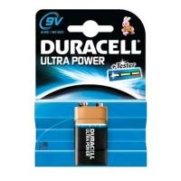 DURACELL MX1604/SLR61 ULTRA POWER BATTERIA ALCALINA 9 V