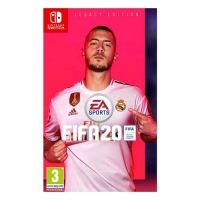 ELECTRONIC ARTS NINTENDO SWITCH FIFA 20 LEGACY EDITION EUROPA