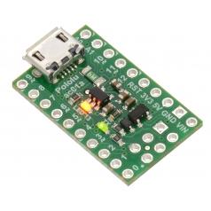 Free A-Star 32U4 Micro (item #3101)