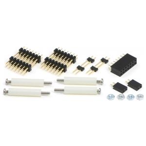 3pi Expansion Kit Hardware (No PCB)