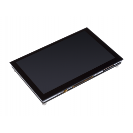 5-Inch 800x480 DSI Interface LCD Capacitive Touchscreen (Raspber