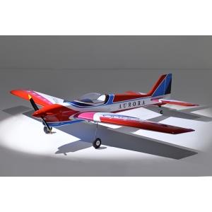GP/EP size .46-.55 ARF Aeromodello Acrobatico