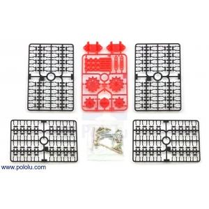 Tamiya 70142 Ladder-Chain & Sprocket Set