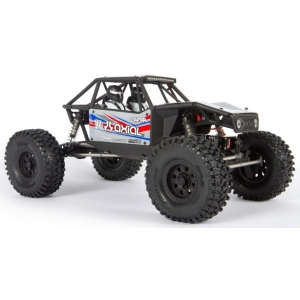 Capra 1.9 Unlimited Trail 1/10 4WD Buggy Kit