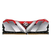 ADATA GAMMIX D30 8GB DDR4 3.200MHz CL16 RED EDITION