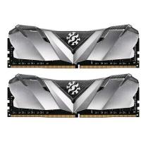ADATA XPG GAMMIX D30 DUAL BLACK EDITION KIT MEMORIA RAM 2x8GB TO