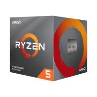 AMD RYZEN 5 3400G 3.7GHz CACHE 4MB L3 AM4 65W