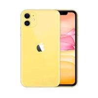 """APPLE iPHONE 11 DUAL SIM 6.1"""" 128GB EUROPA YELLOW"""