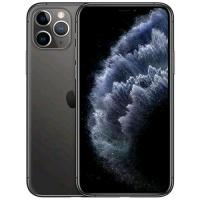 """APPLE iPHONE 11 PRO DUAL SIM 5.8"""" 64GB EUROPA SPACE GREY"""