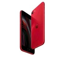 """APPLE iPHONE SE 2020 4.7"""" 64GB ITALIA RED"""