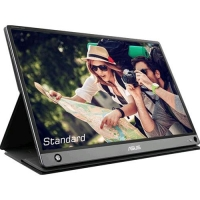 """ASUS MB16AMT 15.6"""" MONITOR TOUCH SCREEN FULL HD"""