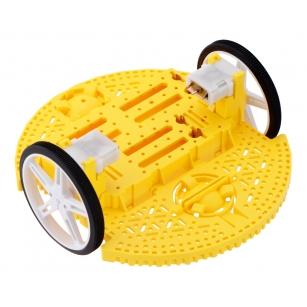 Romi Chassis Kit - Yellow