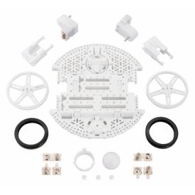 Romi Chassis Kit - White