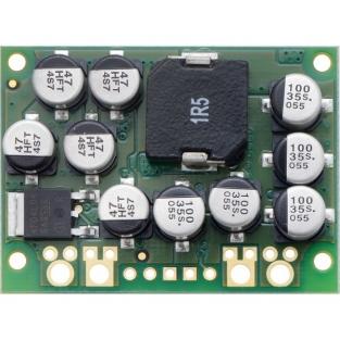 Pololu 9V, 15A Step-Down Voltage Regulator D24V150F9