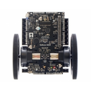 Balboa 32U4 Balancing Robot Kit (No Motors or Wheels)