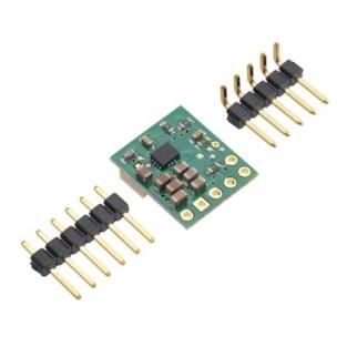 2.5-9V Fine-Adjust Step-Up/Step-Down Voltage Regulator S9V11MA