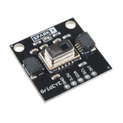 Grid-EYE Infrared Array (Qwiic) - AMG8833