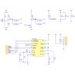 STSPIN220 Low-Voltage Stepper Motor Driver Carrier