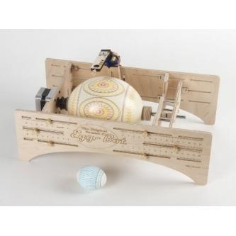 Ostrich Egg-Bot Kit