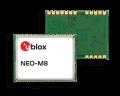 u-blox NEO-M8N